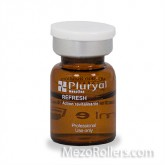 REFRESH Action Revitalisante PLURYAL MESOLINE (сияние, ревитализиция, anti-age, лифтинг), 5 мл ( 1 шт )