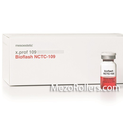 MESOESTETIC Bioflash NCTC-109 / Биофлеш NCTC-109, 5 мл