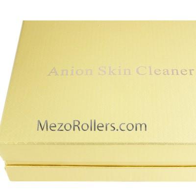 Anion Skin Cleaner инструкция по применению - фото 11
