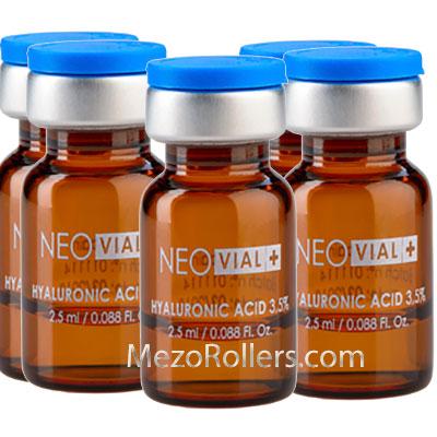 Neovial гиалуроновая кислота