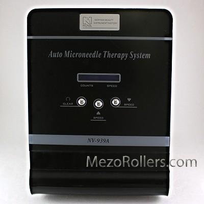 Аппарат для мезотерапии с подачей раствора