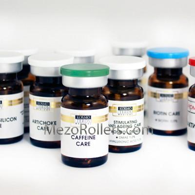 мезококтейли для лица с гиалуроновой кислотой