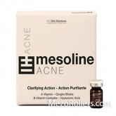 Mesoline Acne мезококтейль