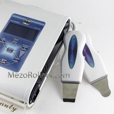 Портативный ультразвуковой аппарат для пилинга Белотеро Улица Ильенко Чебоксары