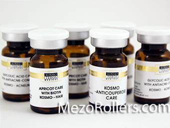 Препараты для мезотерапии волос купить